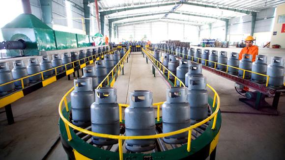 Thủ tục cấp giấy phép kinh doanh gas tại Nghệ An