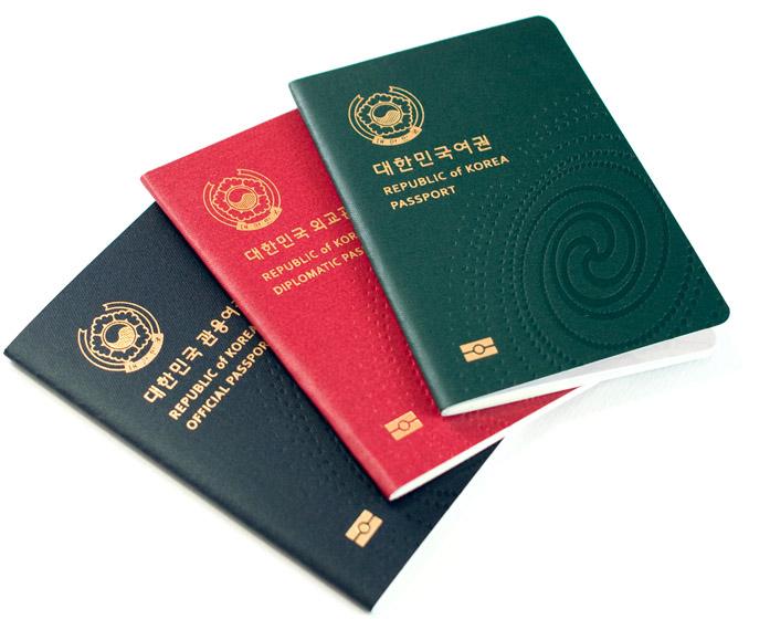 Thủ tục cấp giấy phép lao động cho người Hàn Quốc làm việc tại Nghệ An