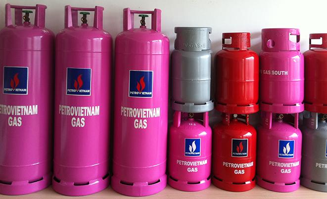 Thủ tục mở cửa hàng kinh doanh gas tại Nghệ An
