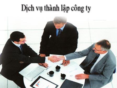 Dịch vụ thành lập công ty 100% vốn nước ngoài tại Việt Nam