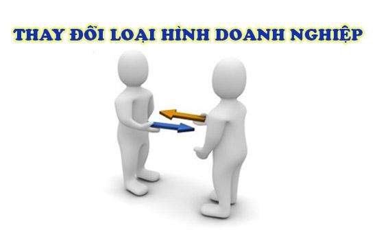 Muốn chuyển đổi công ty TNHH sang công ty cổ phần tại Nghệ An