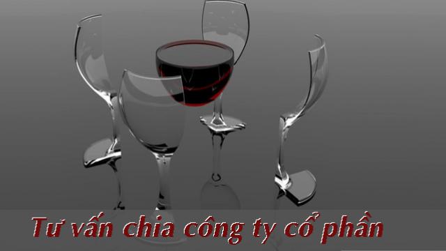 Hồ sơ chia tách công ty cổ phần tại Nghệ An
