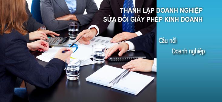 Quy định pháp luật về chia tách doanh nghiệp tại Nghệ An
