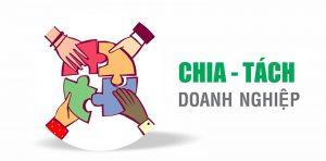 Tư vấn chia tách công ty cổ phần tại Nghệ An