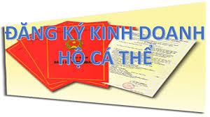 Hướng dẫn đăng ký thành lập hộ kinh doanh cá thể tại Nghệ An