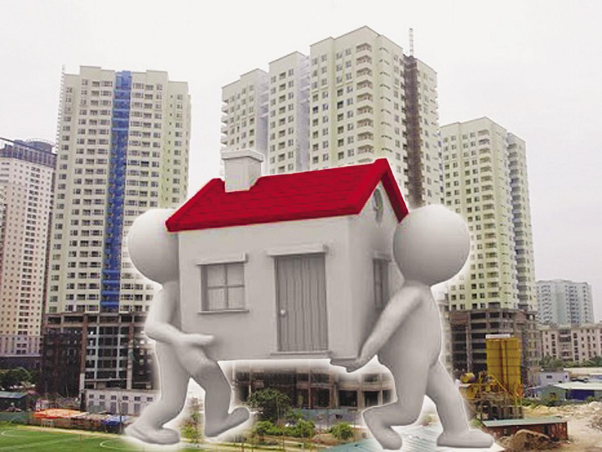 Tư vấn chuyển nhượng dự án bất động sản tại Nghệ An