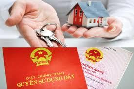 Dịch vụ sang tên sổ đỏ nhà chung cư tại Nghệ An