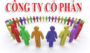 Điều kiện thành lập công ty cổ phần tại Nghệ An