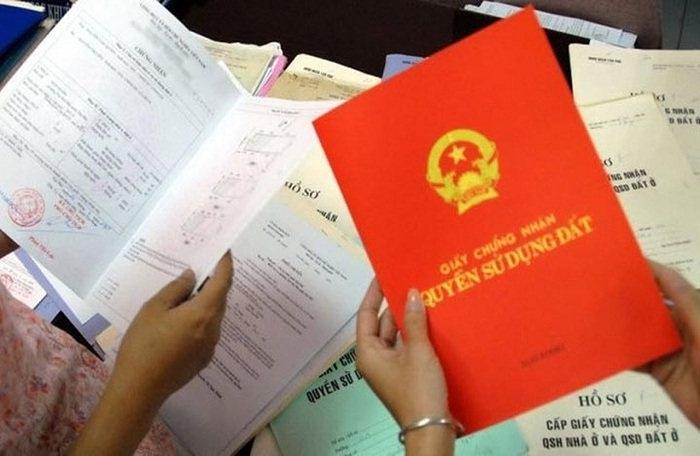 Quy định mới về cấp sổ đỏ tại Nghệ An