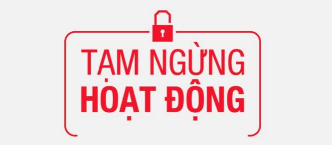Hồ sơ tạm ngừng công ty cổ phần tại Nghệ An
