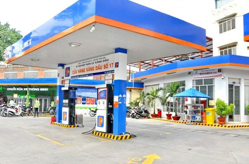 Đăng ký giấy phép kinh doanh cửa hàng bán lẻ xăng dầu tại Nghệ An
