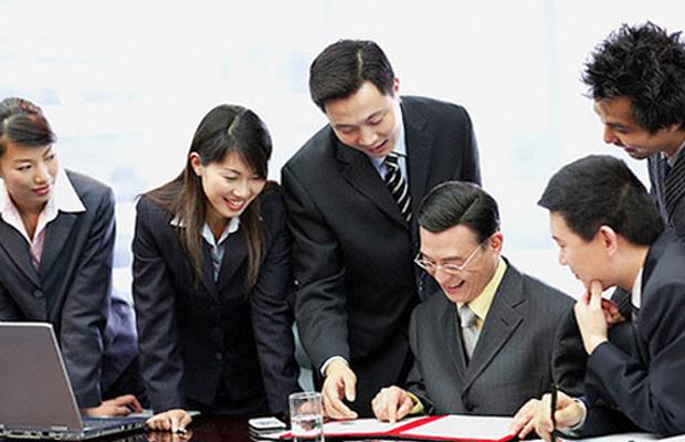 Thành lập chi nhánh công ty nước ngoài tại Nghệ An