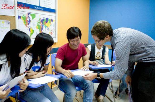 Thành lập trung tâm ngoại ngữ tại Nghệ An