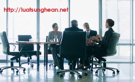 Thủ tục chuyển đổi công ty TNHH 1 thành viên tại Nghệ An thành công ty cổ phần