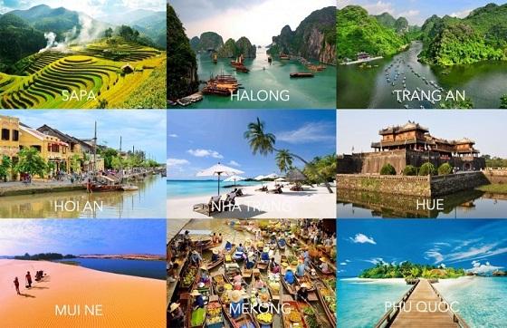 Giấy phép kinh doanh lữ hành nội địa tại Nghệ An