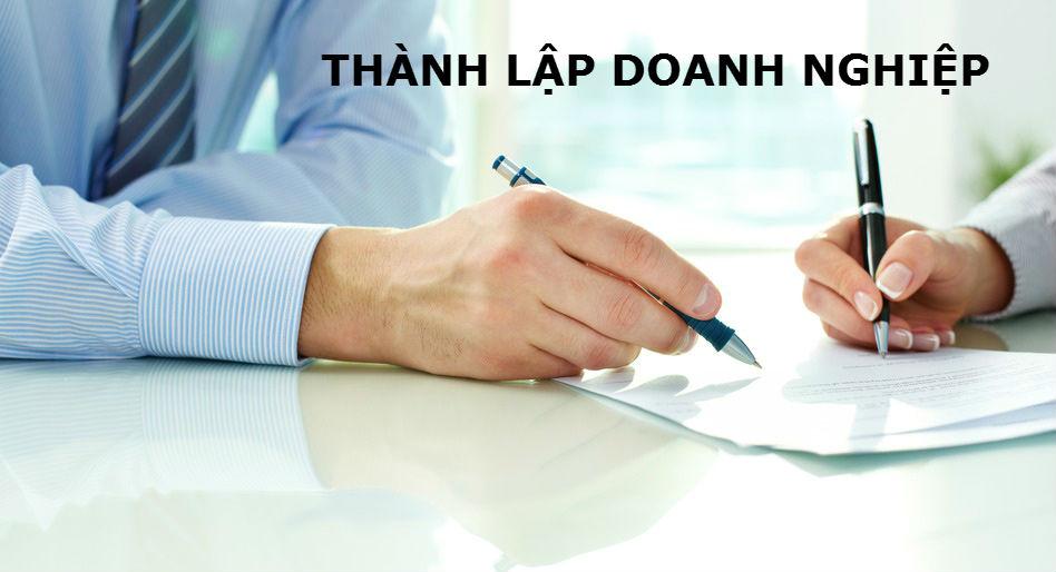 Đặc điểm và thủ tục thành lập doanh nghiệp tư nhân tại Nghệ An