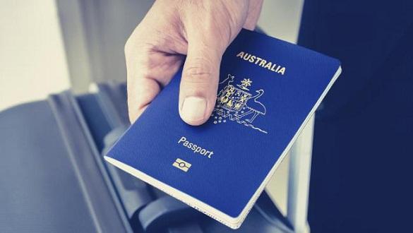 Thủ tục làm visa đi Úc