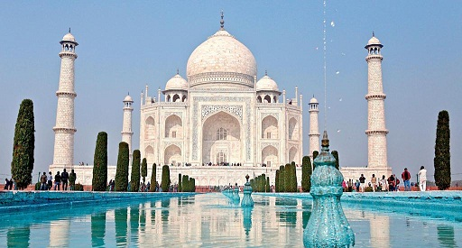 Thủ tục xin visa đi du lịch Ấn Độ