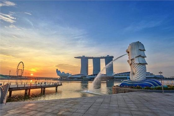 Thủ tục làm visa đi Singapore