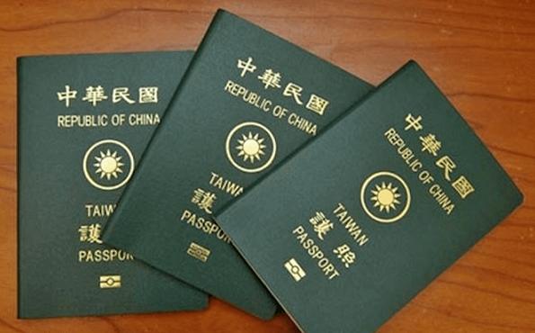 Thủ tục  tự túc làm visa đi Đài Loan