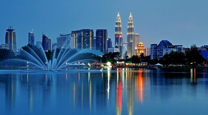 Làm visa đi Malaysia
