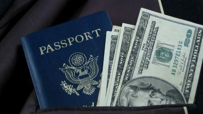 Làm visa đi Châu Âu theo hướng dẫn