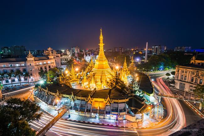 Thủ tục xin visa đi du lịch Myanmar