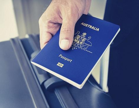 Làm thẻ tạm trú cho người nước ngoài tại Nghệ An