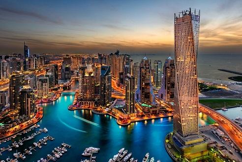 Thủ tục xin cấp visa đi du lịch Dubai