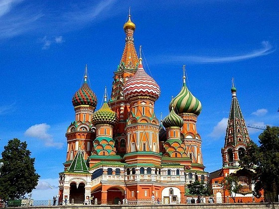 Thủ tục xin visa đi Nga cho người Việt