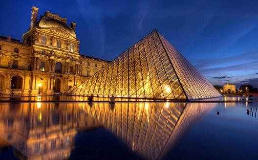 Thủ tục xin cấp visa du lịch Pháp