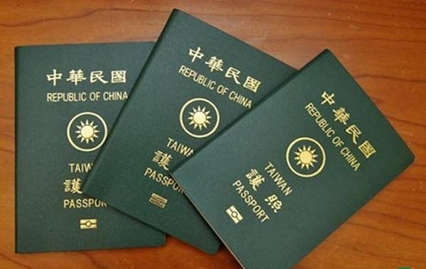 Visa sang Đài Loan làm việc