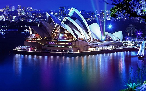 Thủ tục xin cấp visa thăm người thân ở Úc