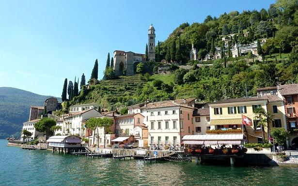 Thủ tục xin visa du học Thụy Sĩ
