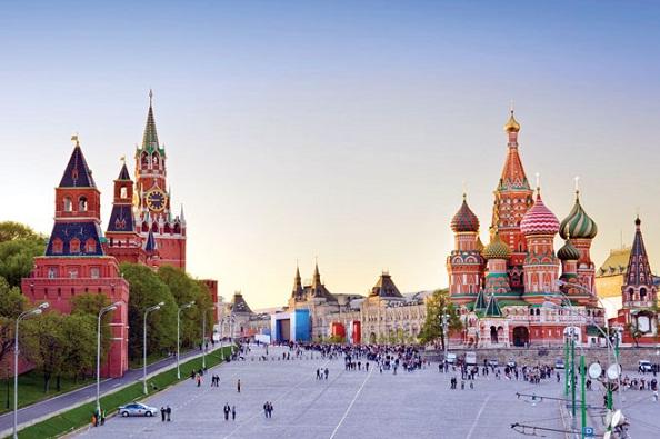 Thủ tục xin cấp visa du học Nga