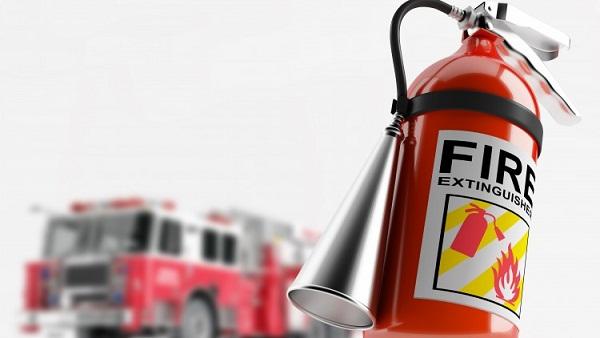 Giấy chứng nhận đủ điều kiện phòng cháy chữa cháy
