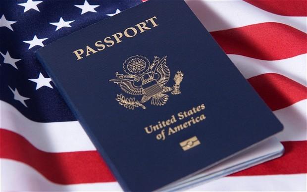 Thủ tục xin cấp visa du lịch Mỹ