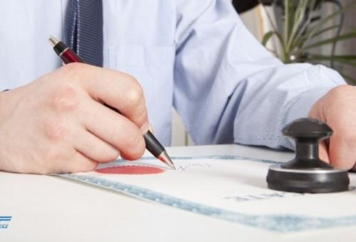 Hướng dẫn trình tự thay đổi người đại diện pháp luật công ty