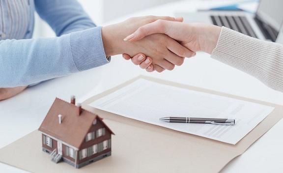 Chuyển nhượng dự án bất động sản