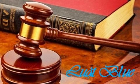 Chấm dứt hiệu lực giấy chứng nhận đăng ký nhãn hiệu