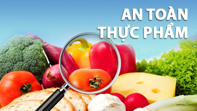 Điều kiện cấp giấy chứng nhận đủ điều kiện vệ sinh an toàn thực phẩm