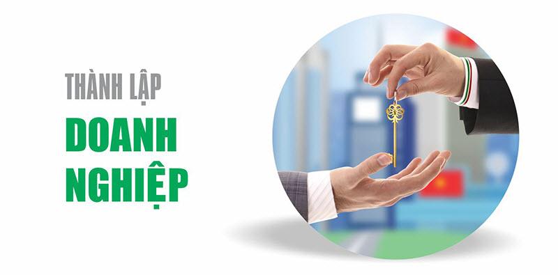 Đăng ký thành lập doanh nghiệp tư nhân theo quy định