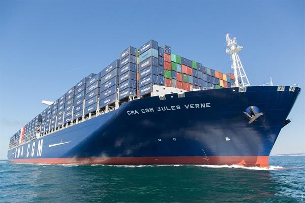 Thành lập doanh nghiệp kinh doanh vận tải đường biển
