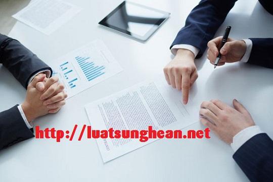 Hướng dẫn đăng ký thành lập công ty TNHH 2 thành viên trở lên