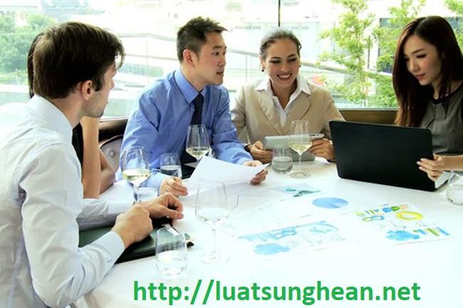 Thành lập công ty có vốn đầu tư nước ngoài kinh doanh giáo dục tại Nghệ An