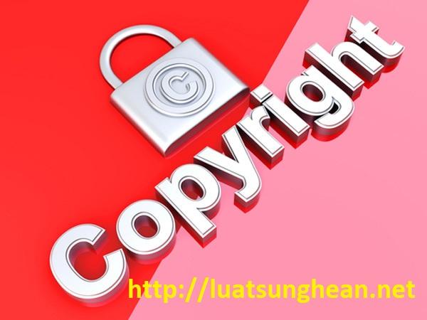 Xử phạt đối với hành vi xâm phạm bản quyền tác giả