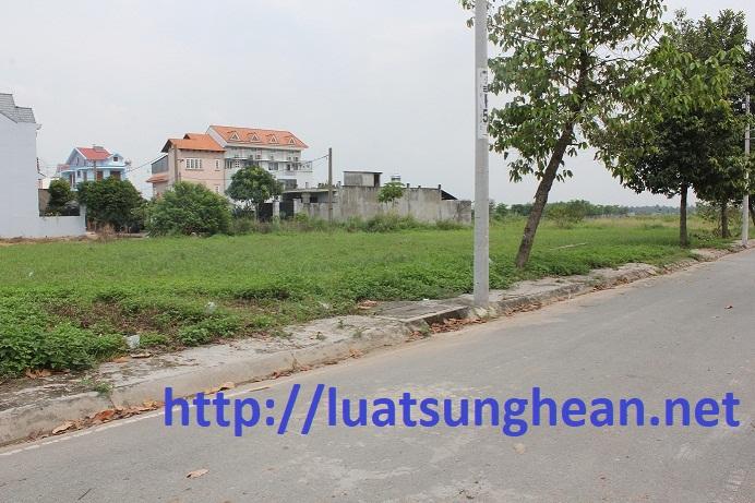 Quy trình chuyển nhượng, tặng cho quyền sử dụng đất tại Nghệ An