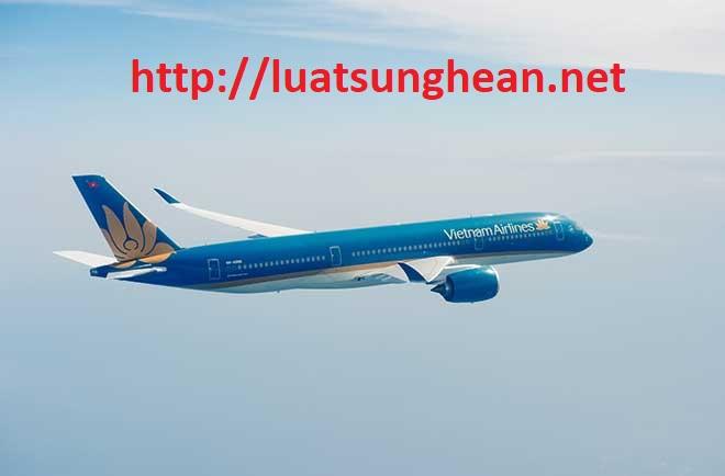 Điều kiện kinh doanh vận tải hàng không