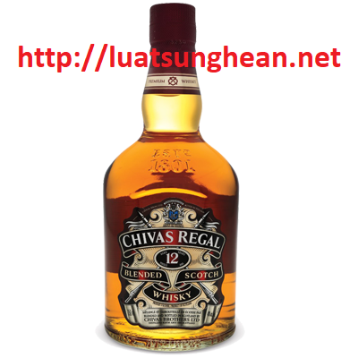 Giấy phép bán lẻ rượu tại Nghệ An