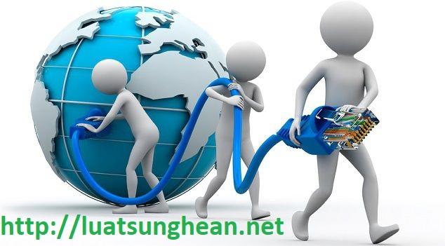 Thủ tục thành lập doanh nghiệp viễn thông